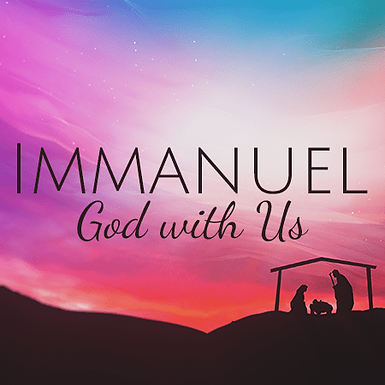 Immanuel With Us