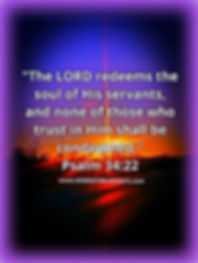 The Lord Redeems