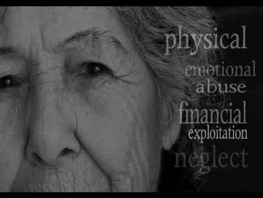 End Elder Abuse