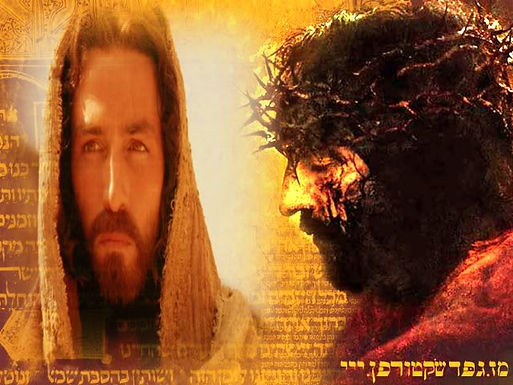 Jesus Carried Our Sorrows