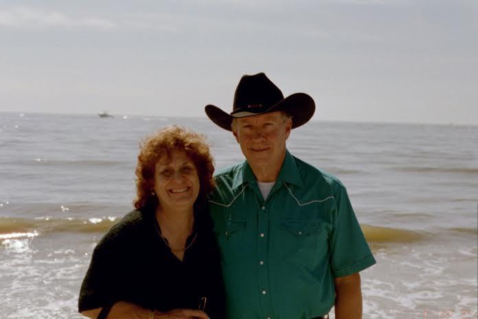 Joyce & Cliff Guy