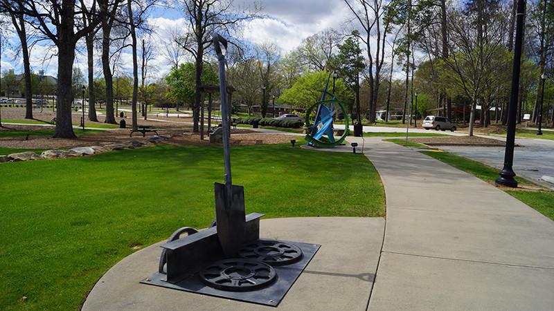 Mauldin SC Public Art Trail 1.jpg