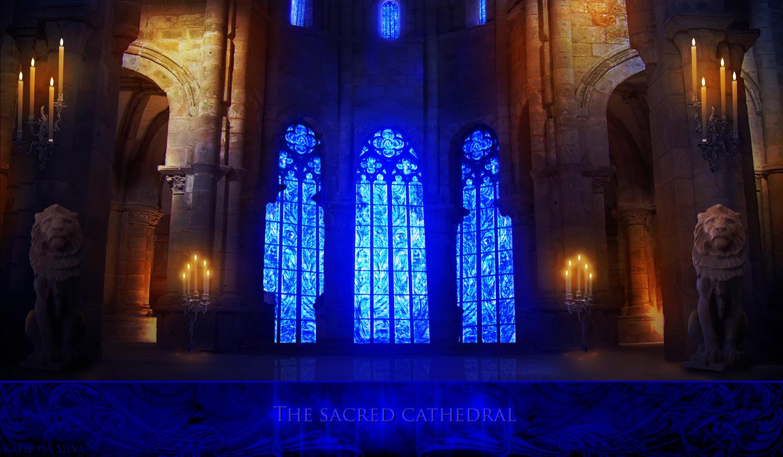 SacredCathedralKatiedaSilva