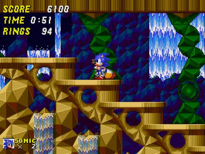 Playing Sonic 2's Lost Levels: A Crusade to Find the Hidden Palace Zone