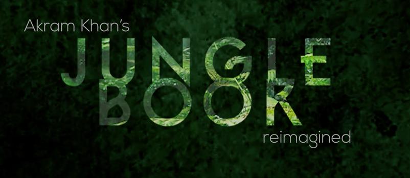 Akram Khan's Jungle Book