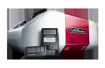 IoT Smart Openers LiftMaster residential garage door openers