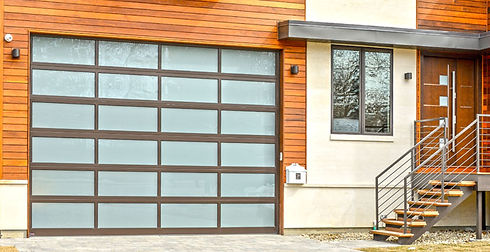 Hormann Residential Garage Doors | Garage One | Ontario