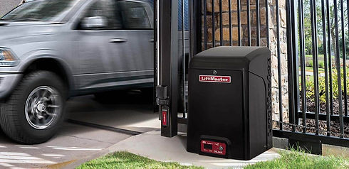 LiftMaster Residential Gate Operators