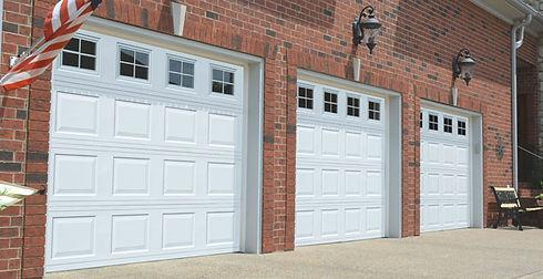 Horman Residential Garage Doors In Toronto Overhead