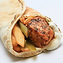 Shish Tawouk Sandwich