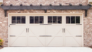 Carriage House Steel 9700
