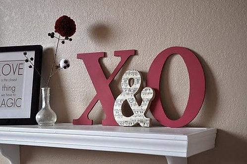 Valentine's Day X&O