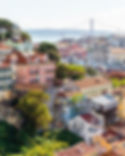 Lisbon, Portugal _ If you scroll too fas