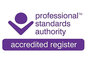 Professional Standards Authority accredi