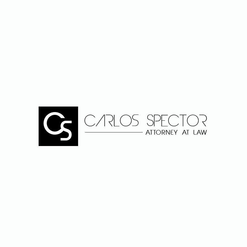 carlos spector logo 1