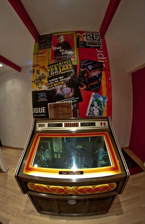Jukebox AMI ROWE RI-3