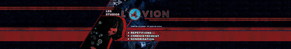 Studio d'Enregistrement et Répétition à Montpellier