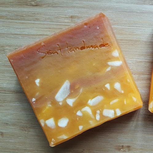 OS01d 橙花碎石皂Neroli Gravel Soap