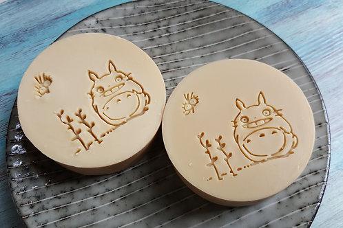 BB02a 母乳皂 Breast Milk Soap