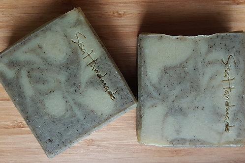 AS01b 魚腥草消炎皂 Herba Houttuyniae Soap