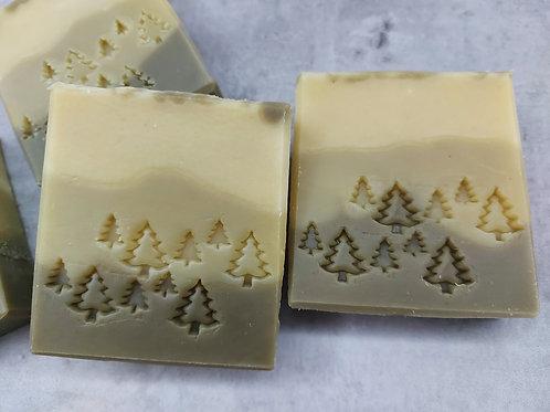 DS09a 五花護膚皂 Flowers Nourishing Soap