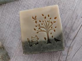 DS09b_Indian Borage Soap02