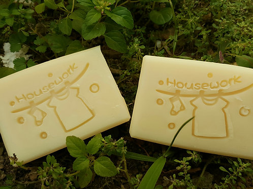 HW01c 茶樹家事皂 Tea Tree Houseware Soap