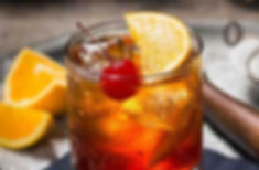 Spicy Old Fashion