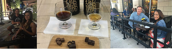 Exclusive Craft Beer Pairings at The Chocolate Architect May 11-20