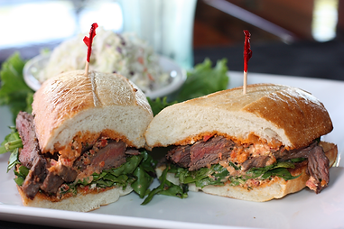 Folsom Pete's Italian Steak Sandwich Catering