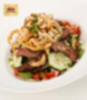 Folsom Pete's Steak Salad Catering