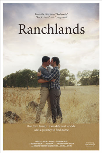 Gay Movie Ranchlands now available at Am
