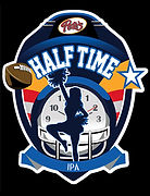 Pete's Halftime IPA