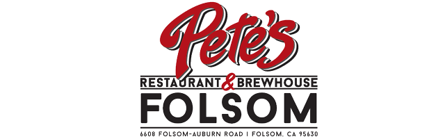 Pete's Restaurant and Brewhouse Folsom