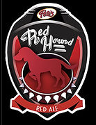 Pete's Red Hound Red Ale