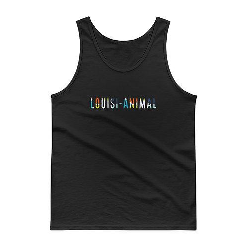 Louisi-Animal Tank