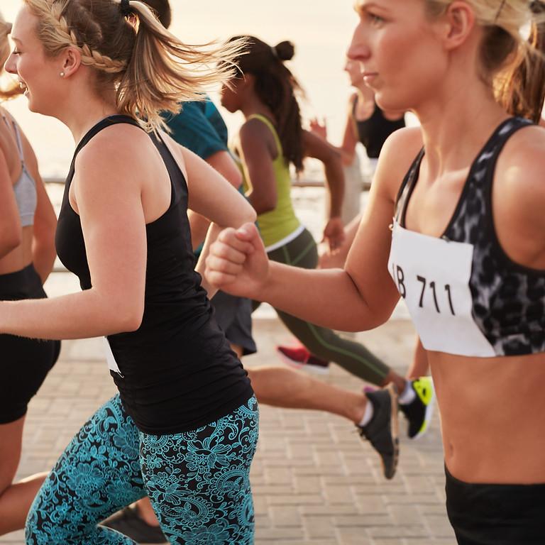 Van Run Club - 5K Time Trial