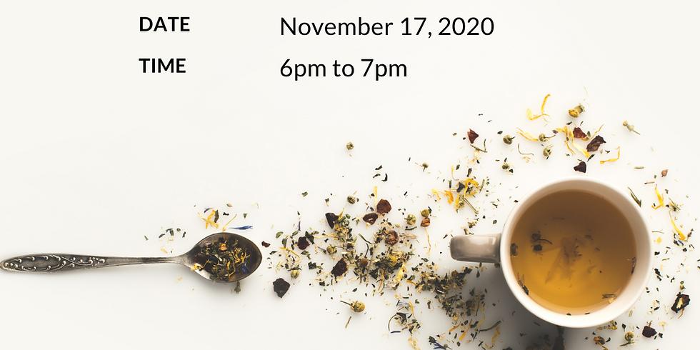 Tea 101: Tea vs. Herbs