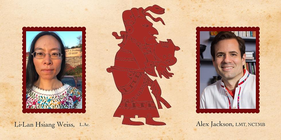 Ix-Chel: Maya Goddess for our Times