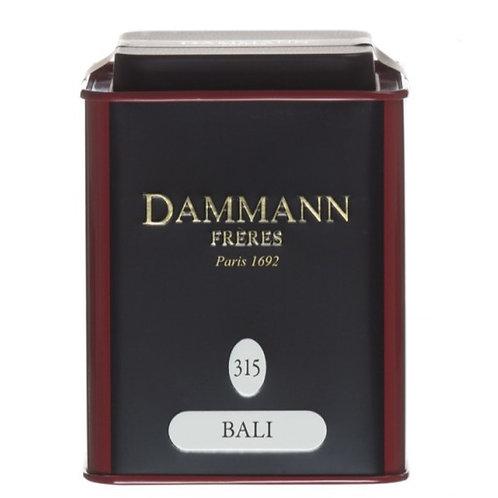 Bali - Tin - Dammann Frères