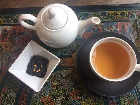 Tea Shot Emilie's French Teas