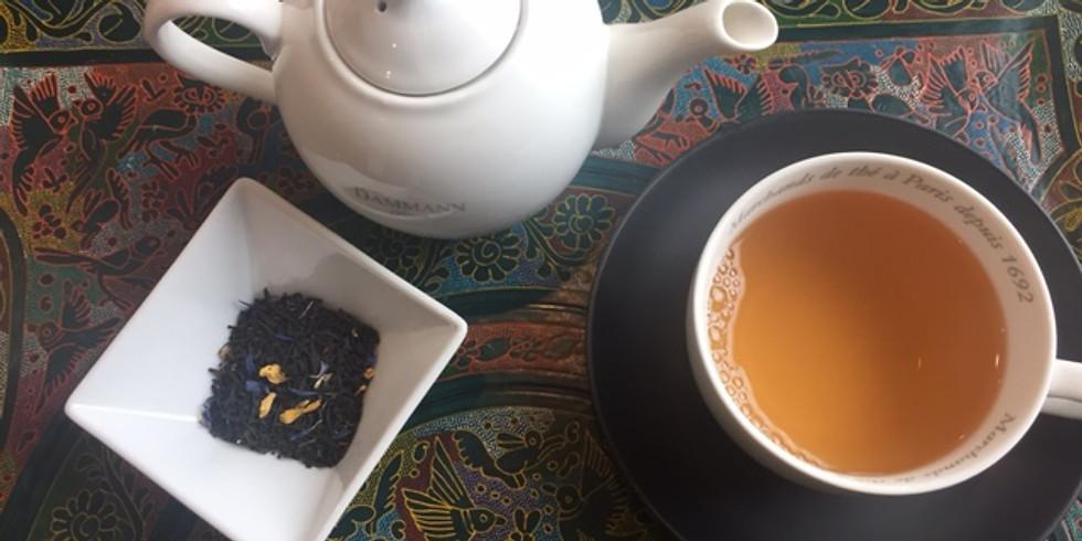 Tea Culture: The French Art of Tea
