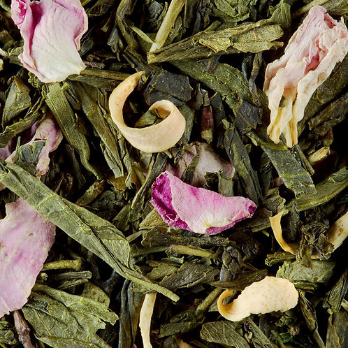 Nuit A Versailles - Loose Tea - By the ounce - Dammann Frères