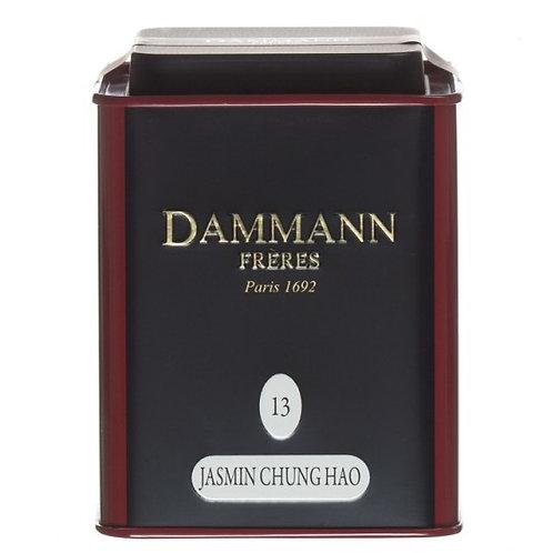 Jasmin Tea - Tin - Dammann Frères