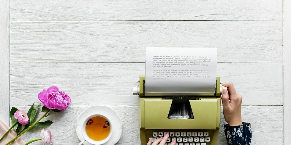 Tea Rituals: A Window into Contemplative Writing