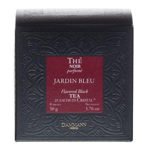 Jardin Bleu - Tea Bags - Dammann Frères