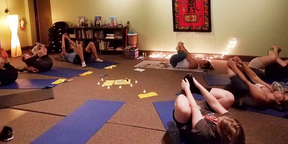 OMpowerment Yoga