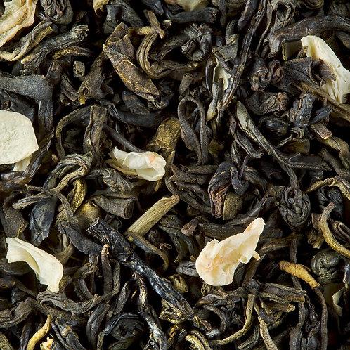 Jasmine Green - Loose Tea - by the ounce - Dammann Frères