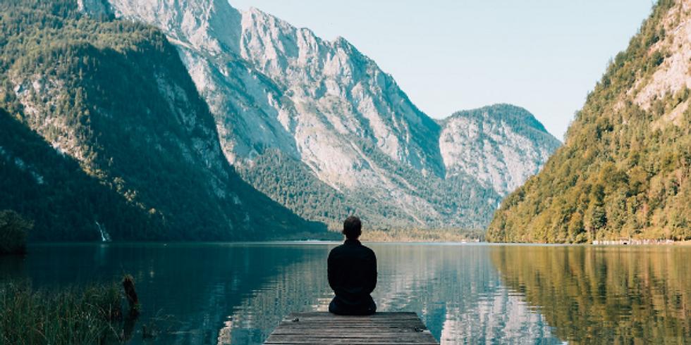 8-Week Mindfulness Based Stress Reduction (MBSR)