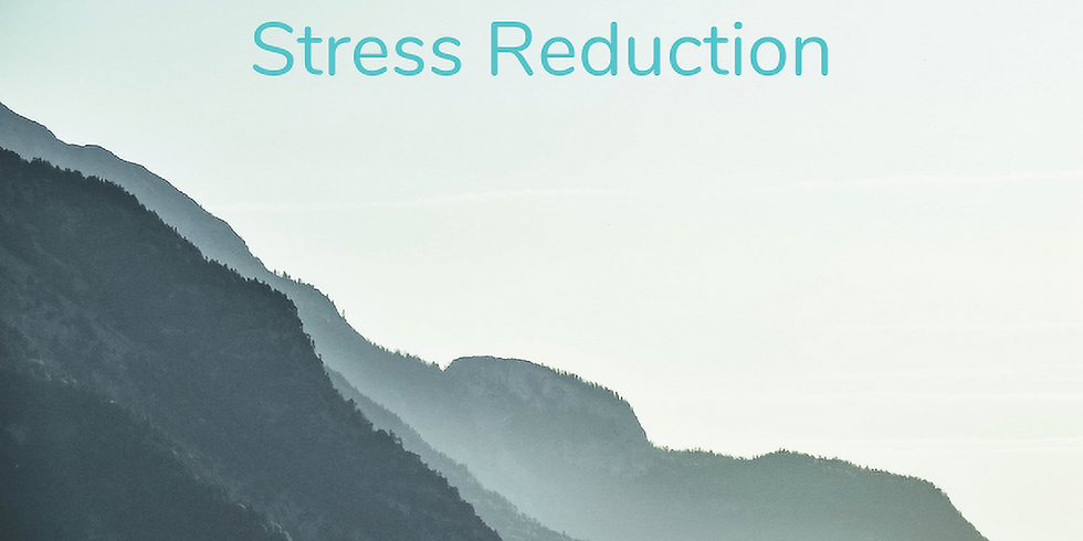 Free Introduction to MBSR - Mindfulness Based Stress Reduction